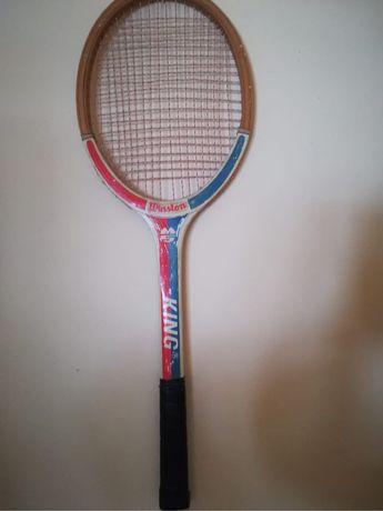 Raquete de ténis Winston