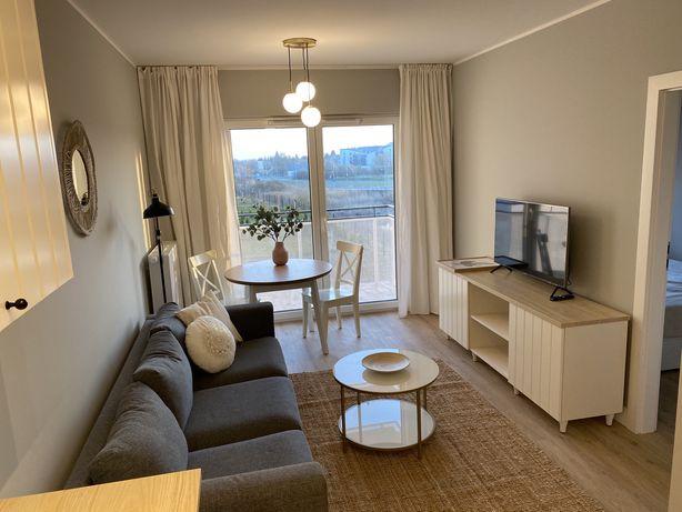 2 pokojowe nowe mieszkanie do wynajęcia Warszewo/Flaminga