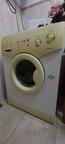 desocupar maquina de lavar roupa