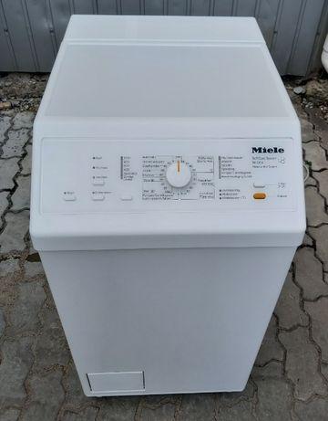 Стиральная машинка с вертикальной загрузкой Миле Miele W 604 5,5кг