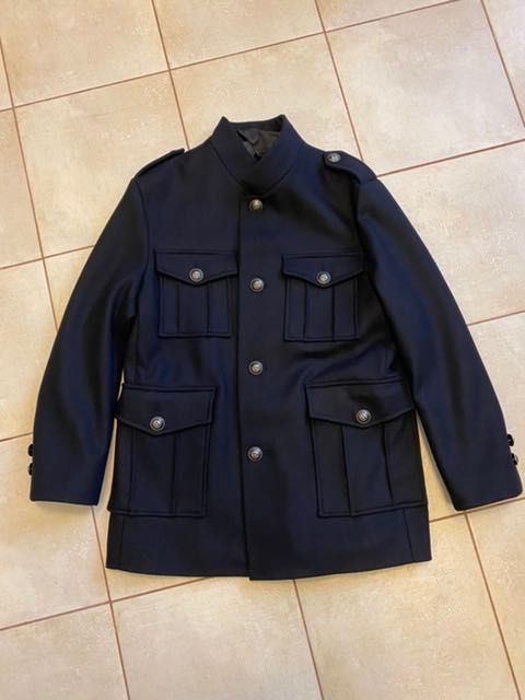 Куртка мужская BERLUTI (Brunello CUCINELLI;Tom Ford) новая.