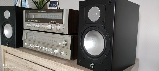 Kolumny monitory ELAC CL82