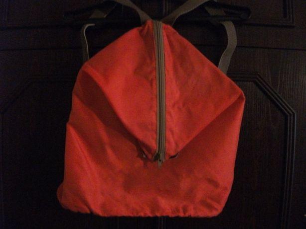 Рюкзак спортивный туристический мешок сумка детский