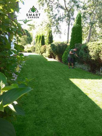 Nawadnianie Systemy Nawodnień Ogrodów i Trawników Kosiarki automatyczn