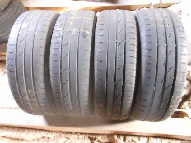 Opony letnie Continental 195/65 R15