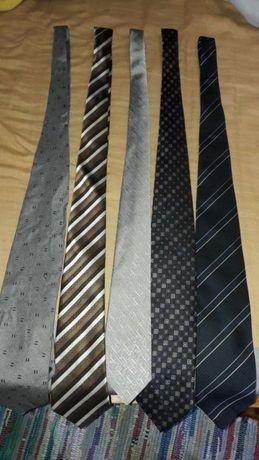 10 gravatas à escolha