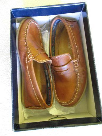 Sapatos Lanidor T-30