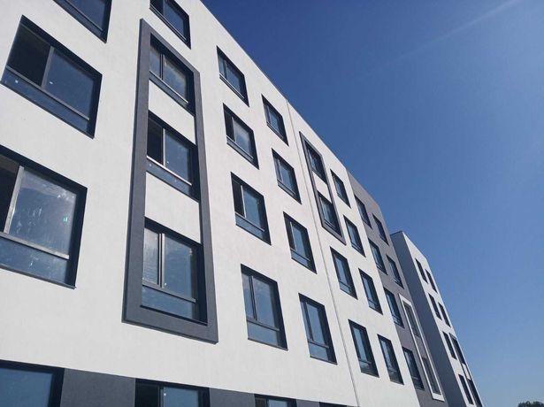 Готова 2 кімнатна квартира з виглядом на Бучанський парк!