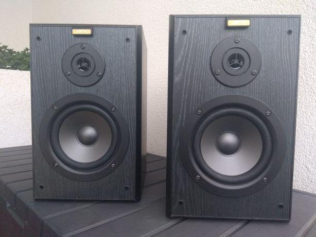 JAMO Credo 80 kolumny stereo monitory HI-FI. Stan doskonały.