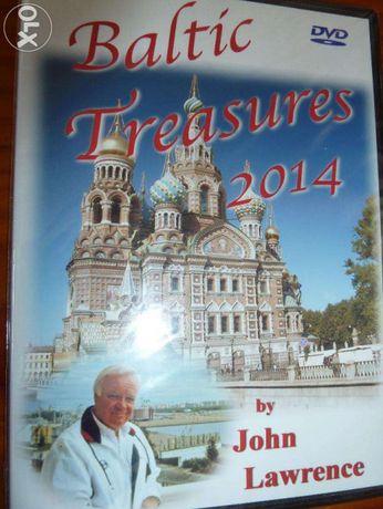 Baltic Treasures by John Lawrence 2014