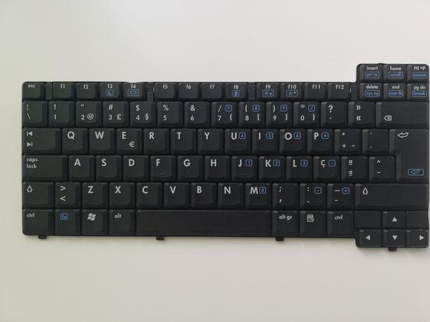 Teclado de Portátil Hp NX6325