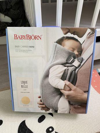 Nosidelko BabyBjorn mini