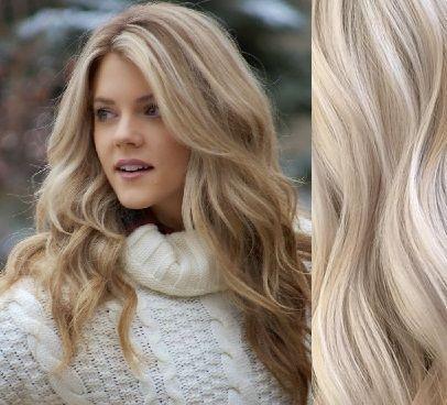 Балаяж Омбре Шатуш Окрашивание Блонд\покраска волос Olaplex. Прическа