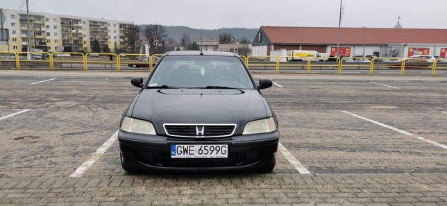 Honda civic 2000 rok