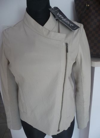 Skórzana kurtka VENEZJA -70%