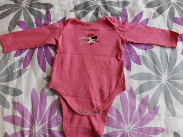 Body niemowlęce 6-9 miesięcy