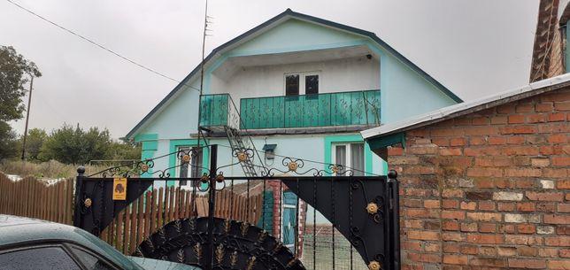 Будинок с.Суходоли