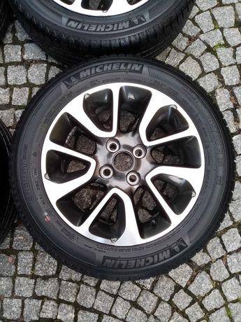 Koła aluminiowe letnie  Opel  185/60 R 15