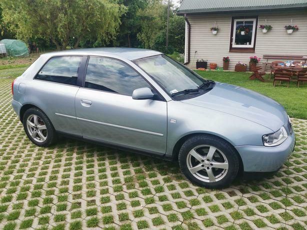 Audi a3 1.9tdi 2001r