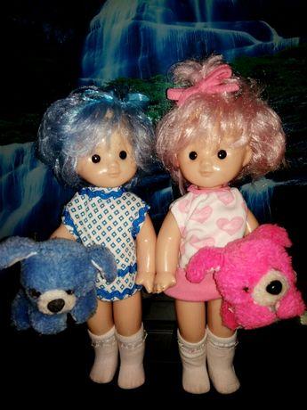 Куклы СССР. Лялька. Радянська.
