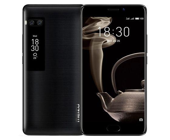 Телефон Meizu pro7plus