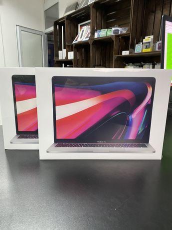 Apple MacBook Pro 13 M1 2020 256 gb Silver MYDA2 НОВЫЕ! ГАРАНТИЯ!