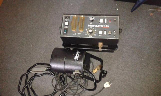 Flash Gerador Bowens Quadmatic 1,5K 1500 watts
