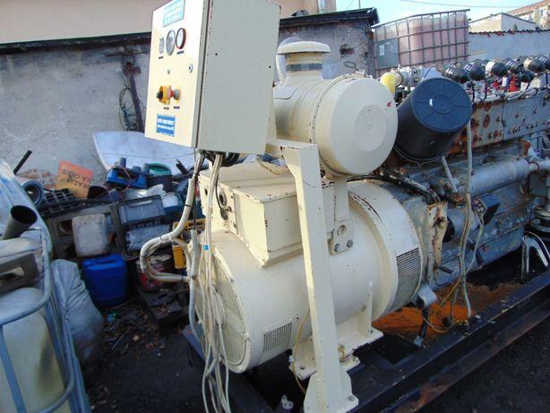 Prądnica asynchroniczna Prądnice Silnik Indukcyjny 150 200 kw 250 kva