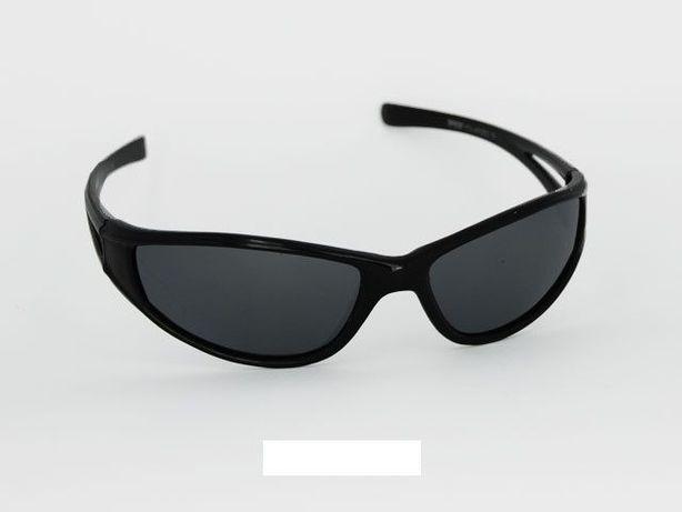 Sportowe Przeciwsloneczne Okulary do samochodu POLARYZACYJNE ETUI 25