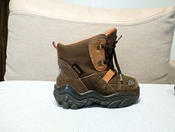 Ботинки 21р Richter полусапожки туфли полуботинки
