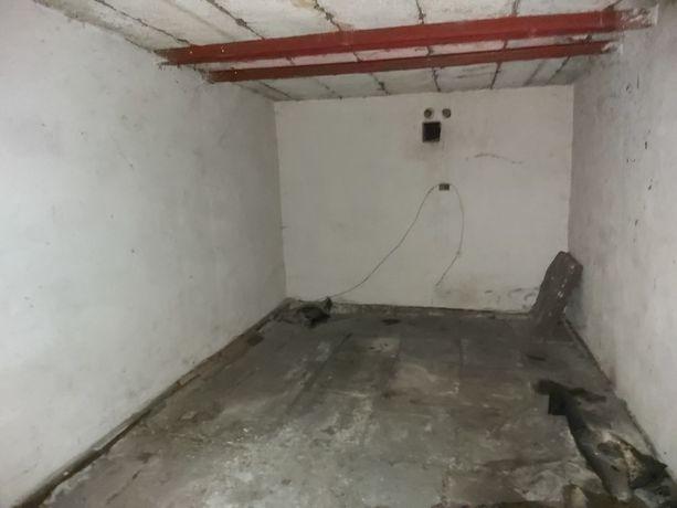 Wynajme garaż w Katowicach ul Lompy