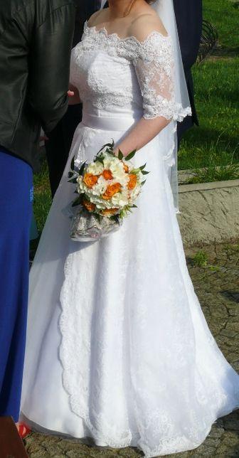 Suknia ślubna IGAR Civita