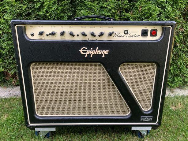 Wzmacniacz Epiphone Blues Custom 30