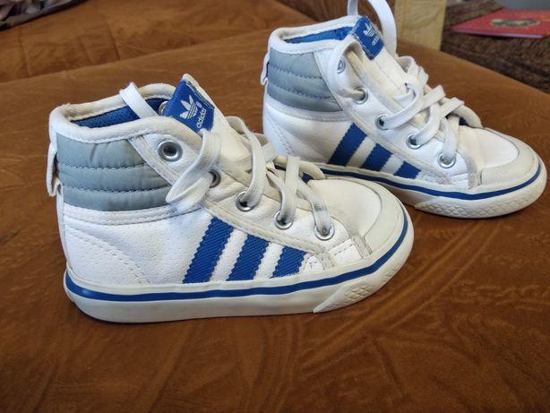 Кеды Adidas 21 12 см кроссовки