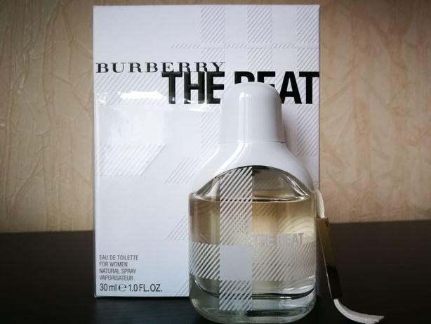 Туалетная вода Burberry The Beat 30ml