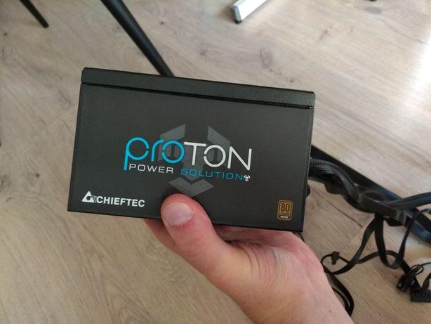Продам блок питания Chieftec 600W Proton (BDF-600S)