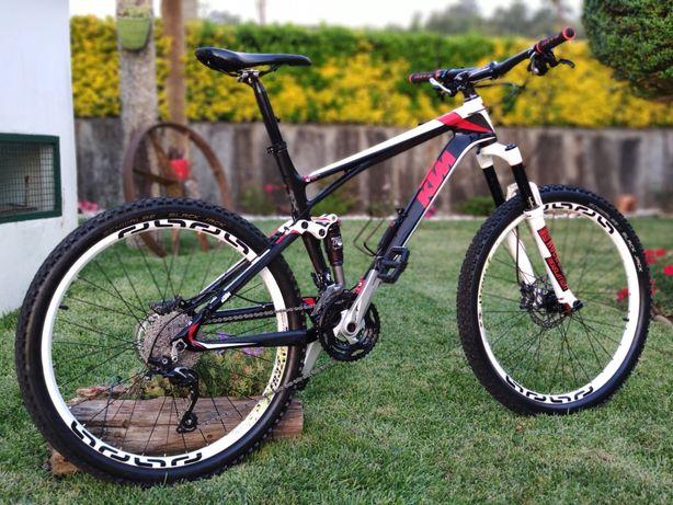 Bicicleta KTMPHINX ELITE Carbono