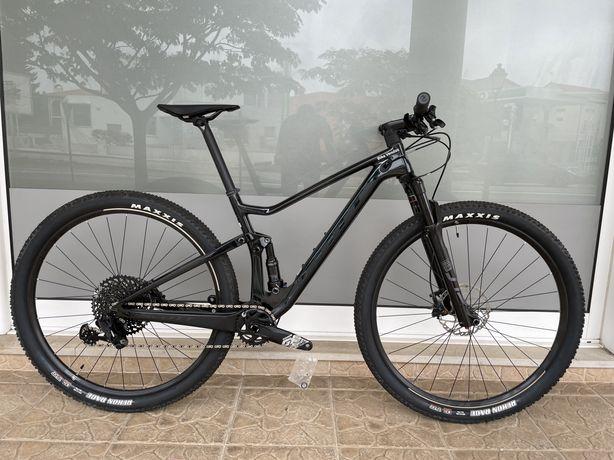 Bicicleta Scott Spark RC - Nova!
