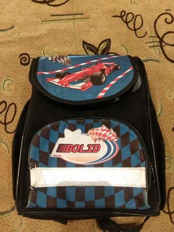 Портфель, ранец, рюкзак ZiBi