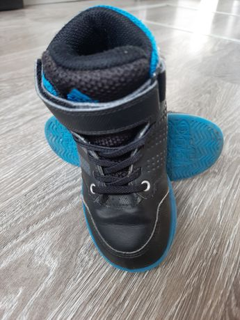 Buciki Adidas - zimowe - rozmiar 26