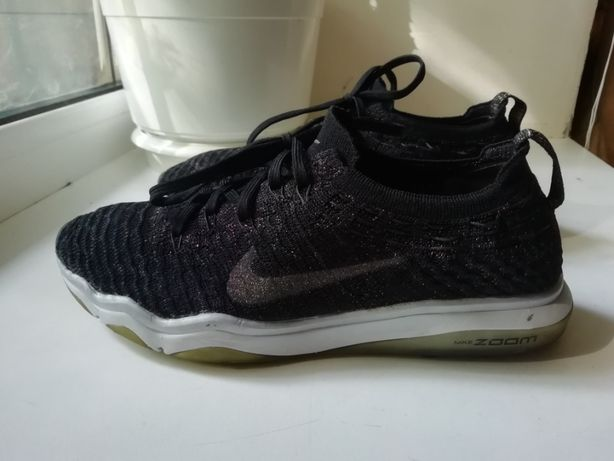 спортивные кроссовки Nike Air Zoom Fearless Flyknit (36р.)