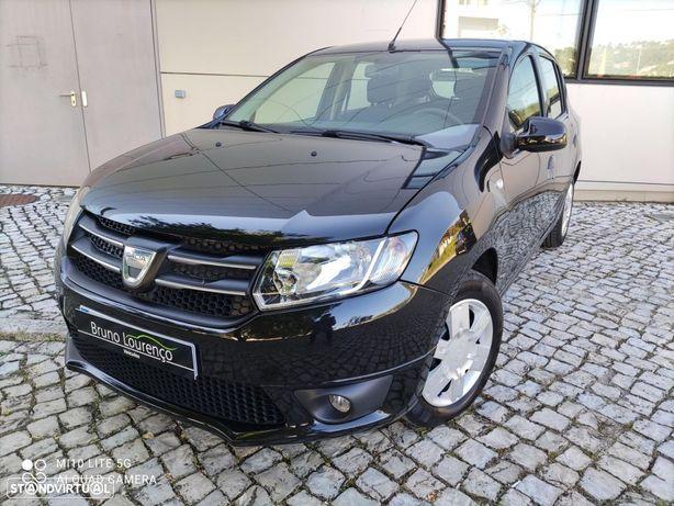 Dacia Sandero 1.2 16V Confort