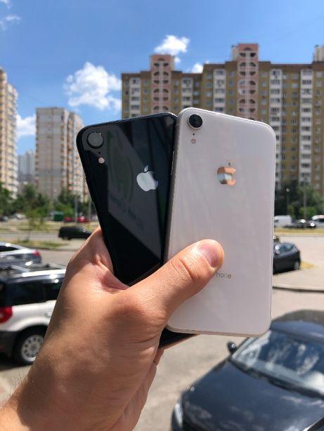 Apple iPhone Xr 64Gb Состояние нового тел. Neverlock Гарантия 3 мес
