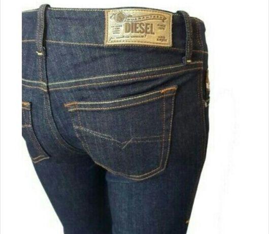 джинсы Diesel grupee 0881k W30/L32 оригинал СроЧно дорогая модель!
