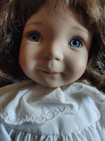 Фарфоровая кукла Золотая коллекция Дианы Эфнер