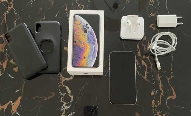 Iphone XS - Silver - 64GB