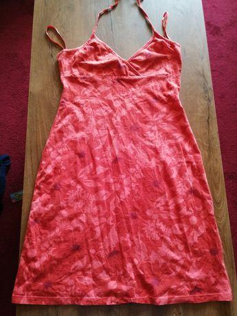 Sukienka plażowa H&M