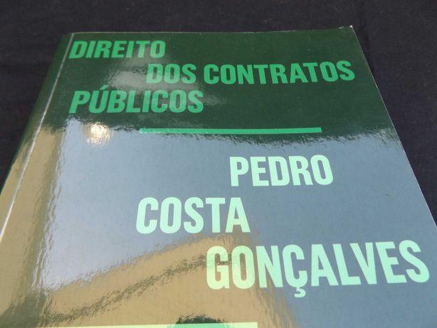 DIREITO dos CONTRATOS PÚBLICOS – Pedro Costa Gonçalves – 2ª Edição