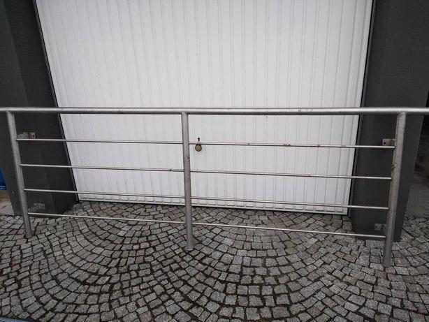 Balustrada Barierka