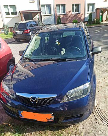 Mazda 2 1.4 Benzyna